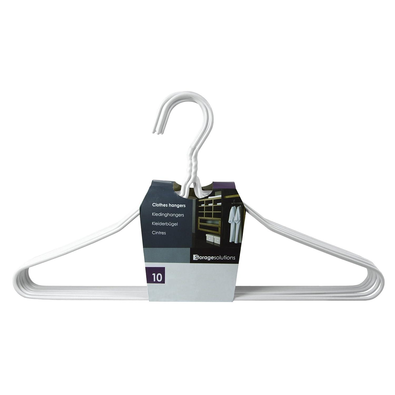 Preisgünstige Kleiderbügel aus hochwertigem verzinktem Metall ...