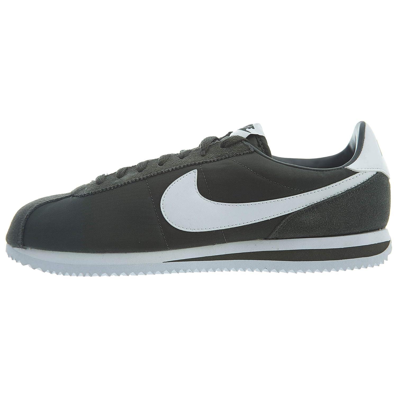 Sequoia blanc Nike Classic Cortez Nylon, Chaussures de Running Homme 44 EU