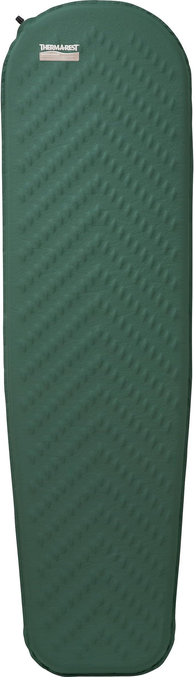Therm-A-Rest Trail Lite™ R 51 x 183 x 3,8 cm smokey pine Matte Schlafmatte grün