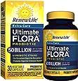 Renew Life - Ultimate Flora Probiotic Extra Care - 50 billion - 30 vegetable capsules