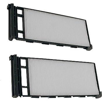 Beck Arnley 042 2056 Cabin Air Filter For Select Infiniti G20/Nissan Altima  Models