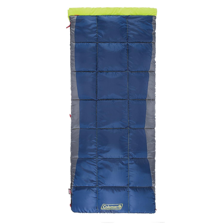 Coleman Heaton Peak 50 Degree Sleeping Bag 2000018510-Parent