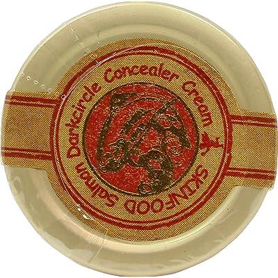 Salmón darkcircle Corrector Crema # 1(0.35oz/10g)