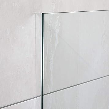 U Profil Aluminium Fur Glas Wandbefestigung Wandanschlussprofil