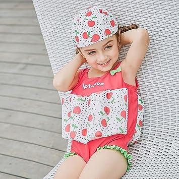 SABOLAY 2-8 años Traje de baño Infantil para bebé Traje de ...