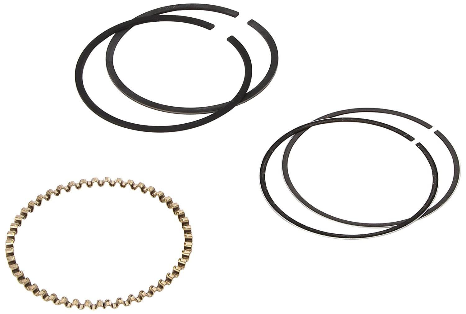 Wiseco 3497X Ring Set for 88.82mm Cylinder Bore