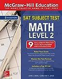 McGraw-Hill Education SAT Subject Test Math Level
