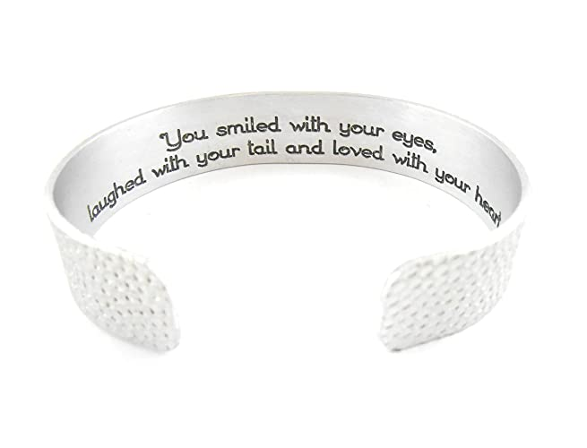 mens men keepsake pet peteng s engraved cremation memorial jewelry bracelet
