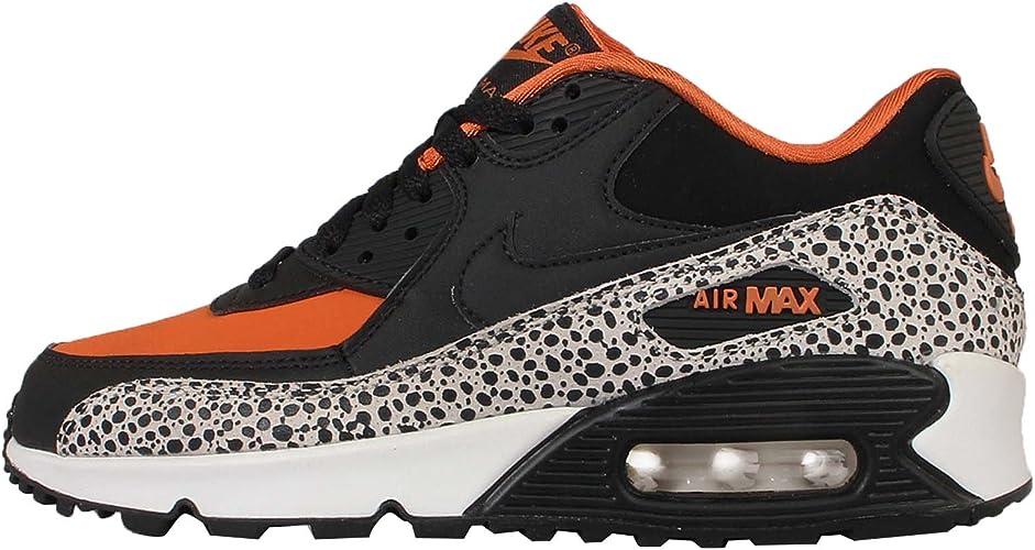 Nike Air Max 90 Safari (GS), Chaussures de Running Garçon