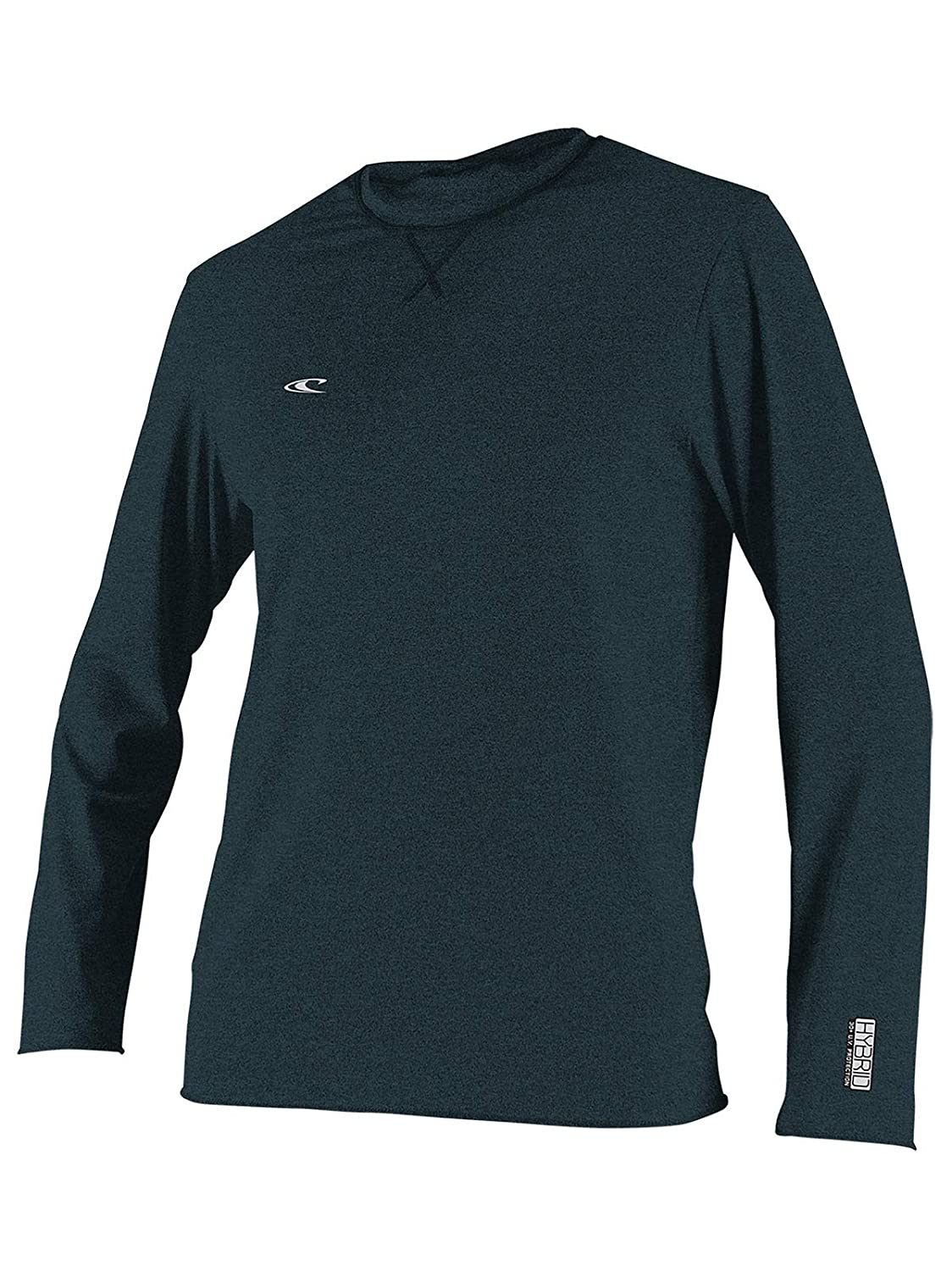 e6940b7c Amazon.com: O'Neill Men's Hybrid UPF 50+ Long Sleeve Sun Shirt: Sports &  Outdoors