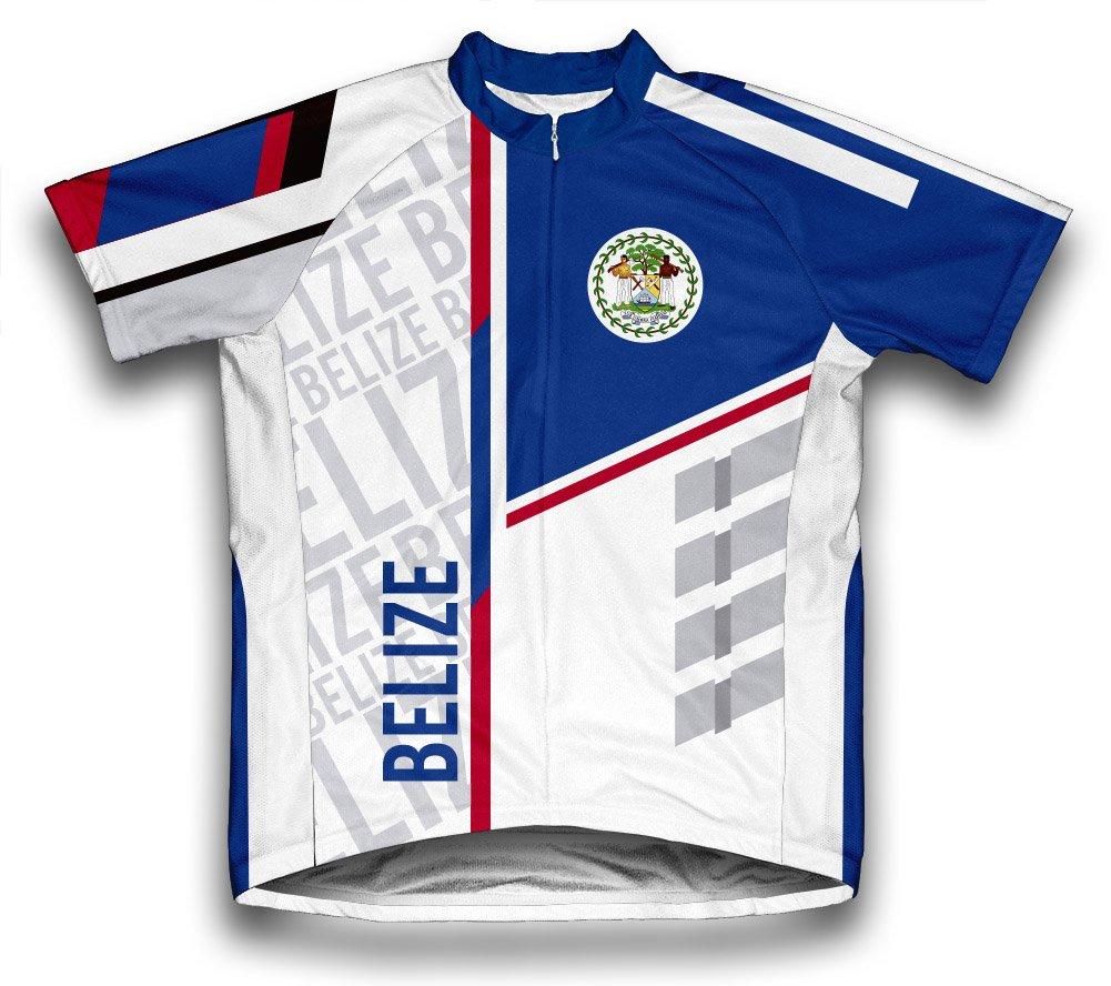 ScudoPro Belize Radsport Trikot mit kurzer Ärmel für Frau