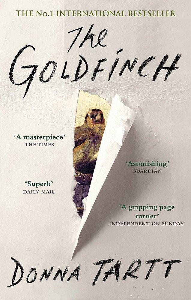 The Goldfinch (Abacus): Amazon.es: TARTT DONNA: Libros en ...