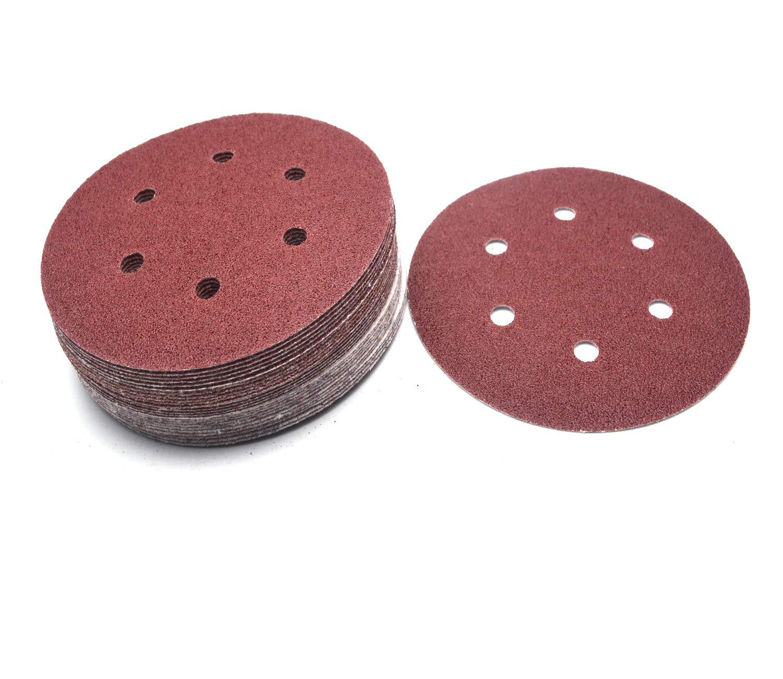 6 da sanding discs robert dyas rotary washing line