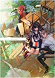 カズアキ画集 Kazuaki Artworks vol.2