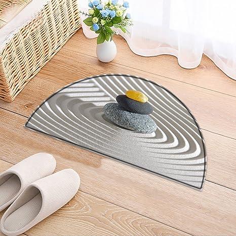Amazon Com Nalahomeqq Polyster Non Slip Indoor Outdoor Japanese