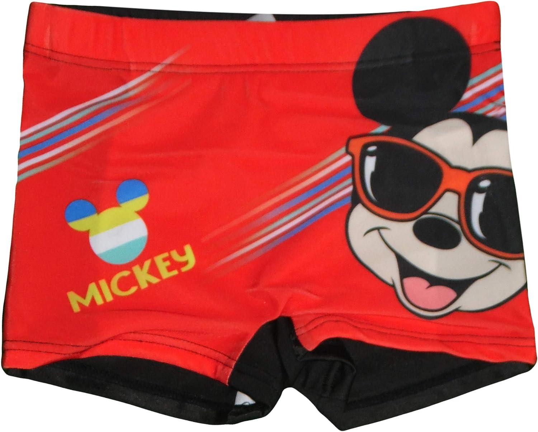 Ba/ñador para ni/ños Disney Mickey Mouse