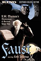 Faust (Silent)