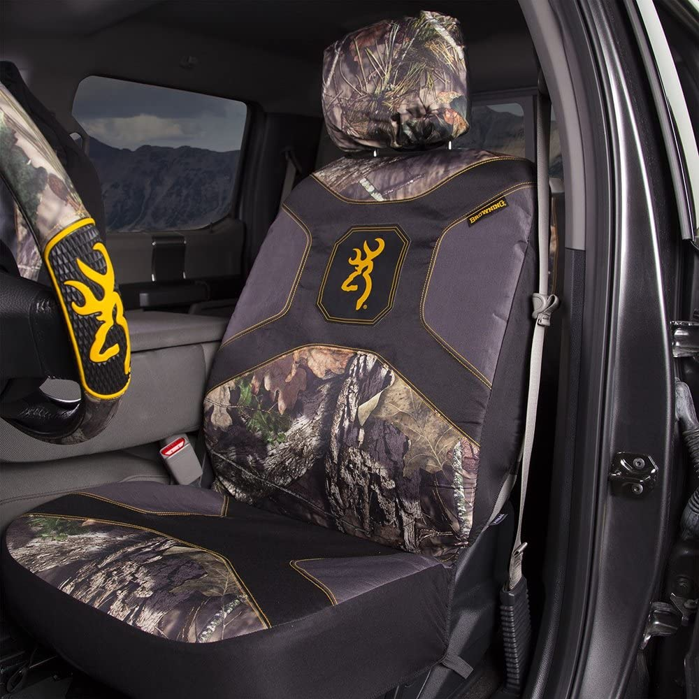 Truck and SUV Browning Auto Seat Cover for Car
