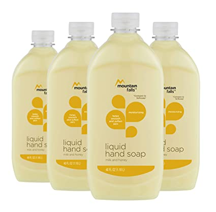 The 8 best moisturizing liquid soap