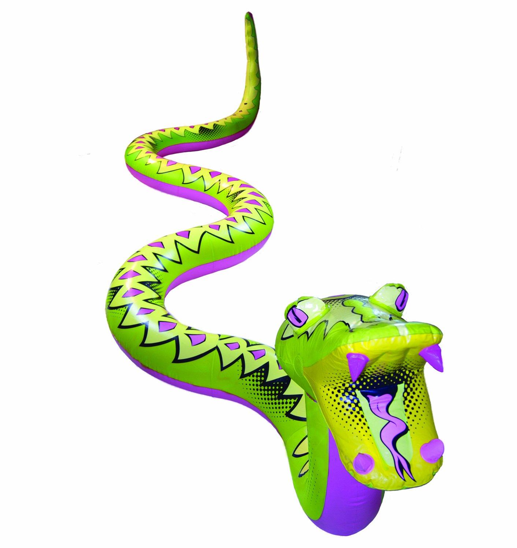Poolmaster 81779 Rattlesnake Twister