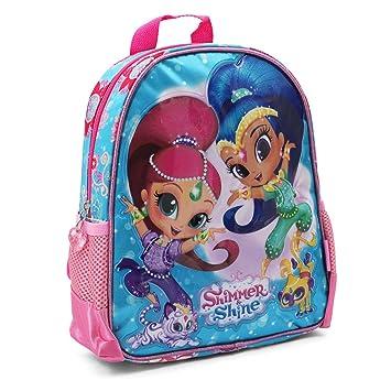 Karactermania Shimmer Y Shine Dancing Mochilas Infantiles, 30 cm, Rosa: Amazon.es: Equipaje