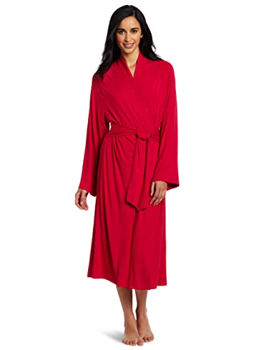 Casual Moments Women s 48-Inch Shawl Collar Wrap Robe at Amazon Women s  Clothing store  025a73aa7