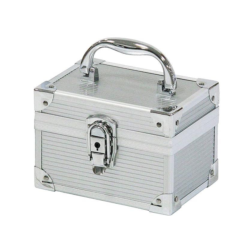 宙返りすずめ蜂Astage(アステージ) ガンメタツールボックス W約39×D約18.5×H約17cm TK-390G
