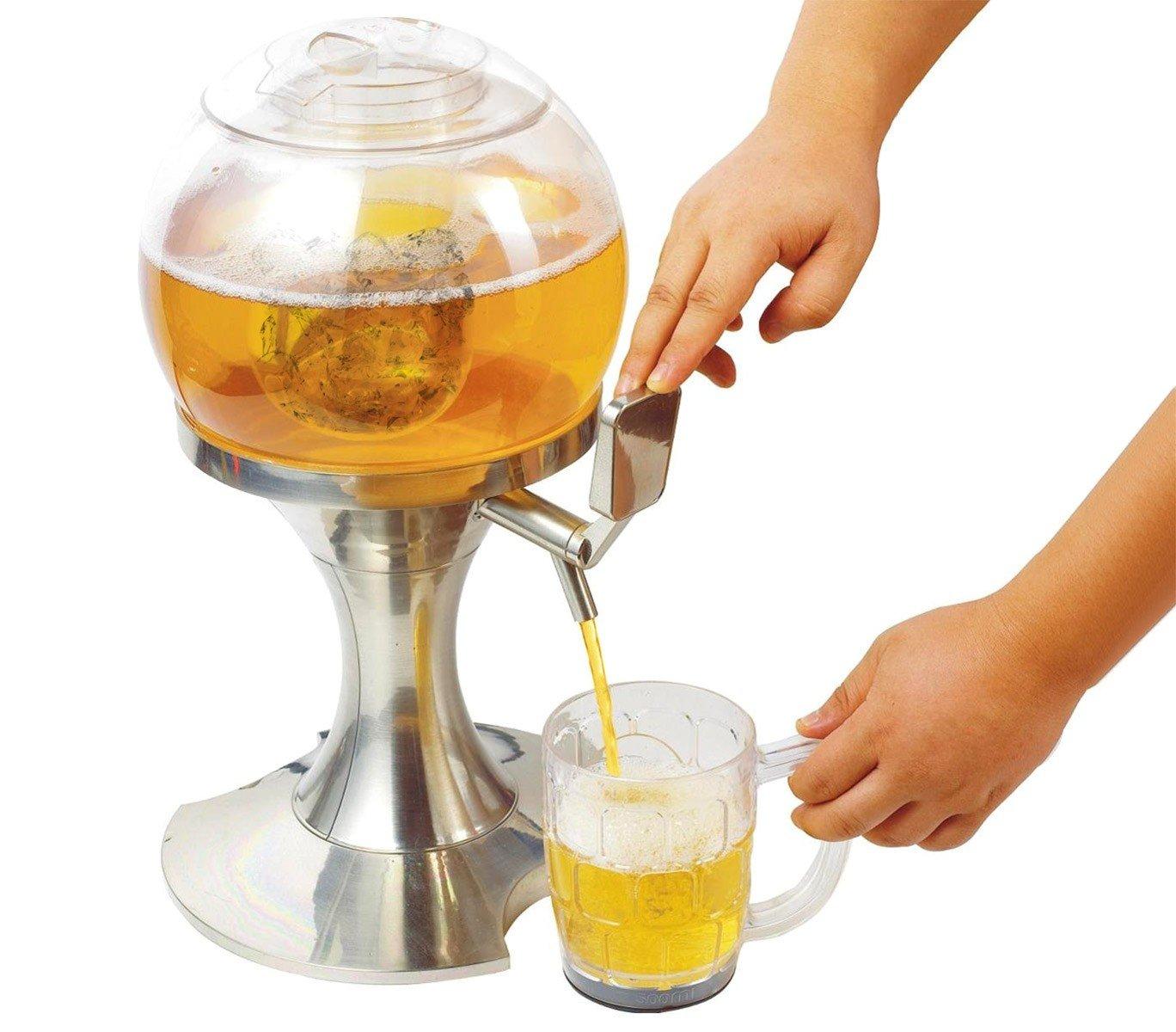 Dispenser e copertura delle bevande, 3,5 litri mws2280