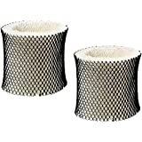2 Pack Holmes HWF65 (C) Humidifier Wick Filter for Holmes, Sunbeam, Bionaire, Replaces part # HWF65CS Designed & Engineered by Best Vacuum Filter