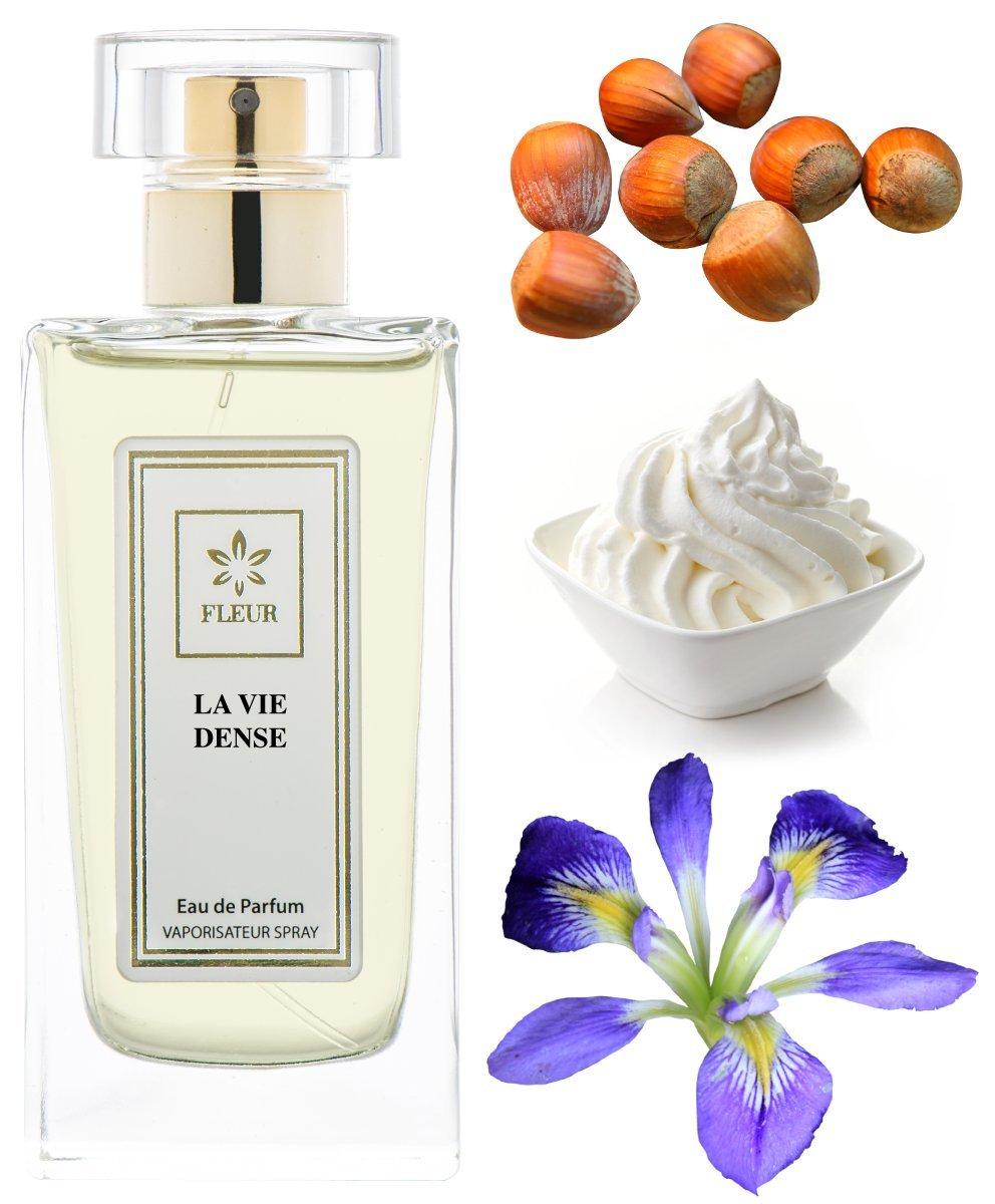 Parfm Damen Body Spray Eau De Perfume For Women Luxus Beauty Lavie Lash Fleur Value Pack Original Parfmzerstuber Vaporisateur La Vie Dense 50ml