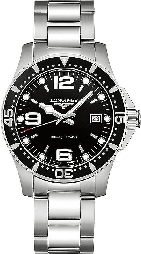 Longines HydroConquest ETA 2824-2 Uhren