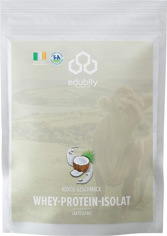Aislante de proteína de suero edubily® de pasto irlandés ...