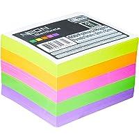 Tilembrete Neon 600 Folhas - Tilibra,Tilibra - 1 un