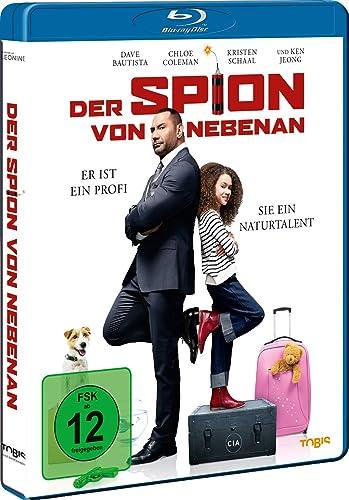 Der Spion von nebenan (2020) - UNCUT