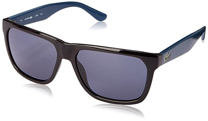 c2b7cc69942a Amazon.com  Lacoste L732S Wayfarer Sunglasses