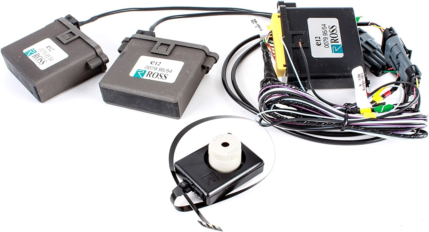 Rostra 250-1594 Rear Obstacle Sensing Systems 2501594