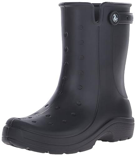 de91e003685589 Crocs Reny II Boot