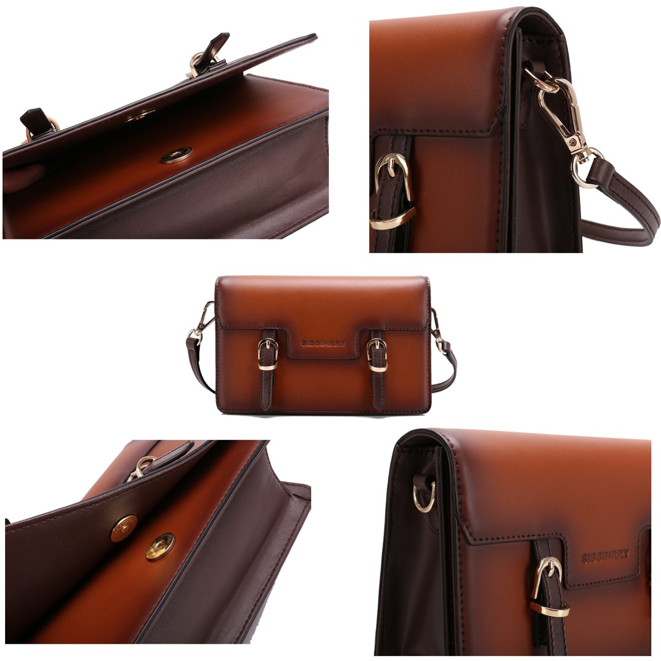 Source · Amazon com SISSIHRRY Women Samll Bags Ladies Shoulder Bag Little b6162a53eb
