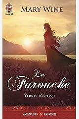 Terres d'Écosse (Tome 2) - La Farouche (French Edition) Kindle Edition