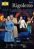 『リゴレット』全曲 メイヤー演出、マリオッティ&メトロポリタン歌劇場、ベチャワ、ルチッチ、ダムラウ、他(2013 ステレオ)