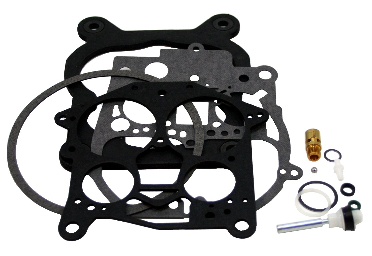 JET 201003 M4 Quadrajet Rebuild Kit Jet Performance