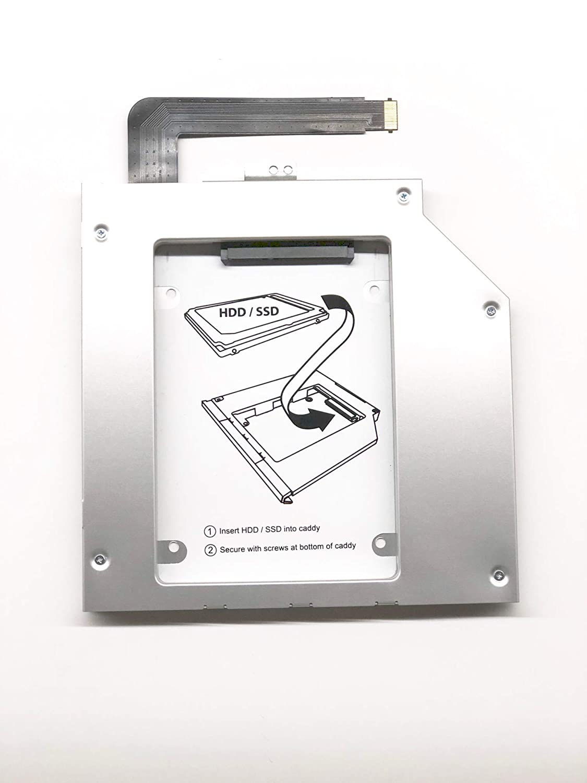2º HDD/SSD HP Omen 17-an000nr a 17-an1XXnr: Amazon.es: Electrónica