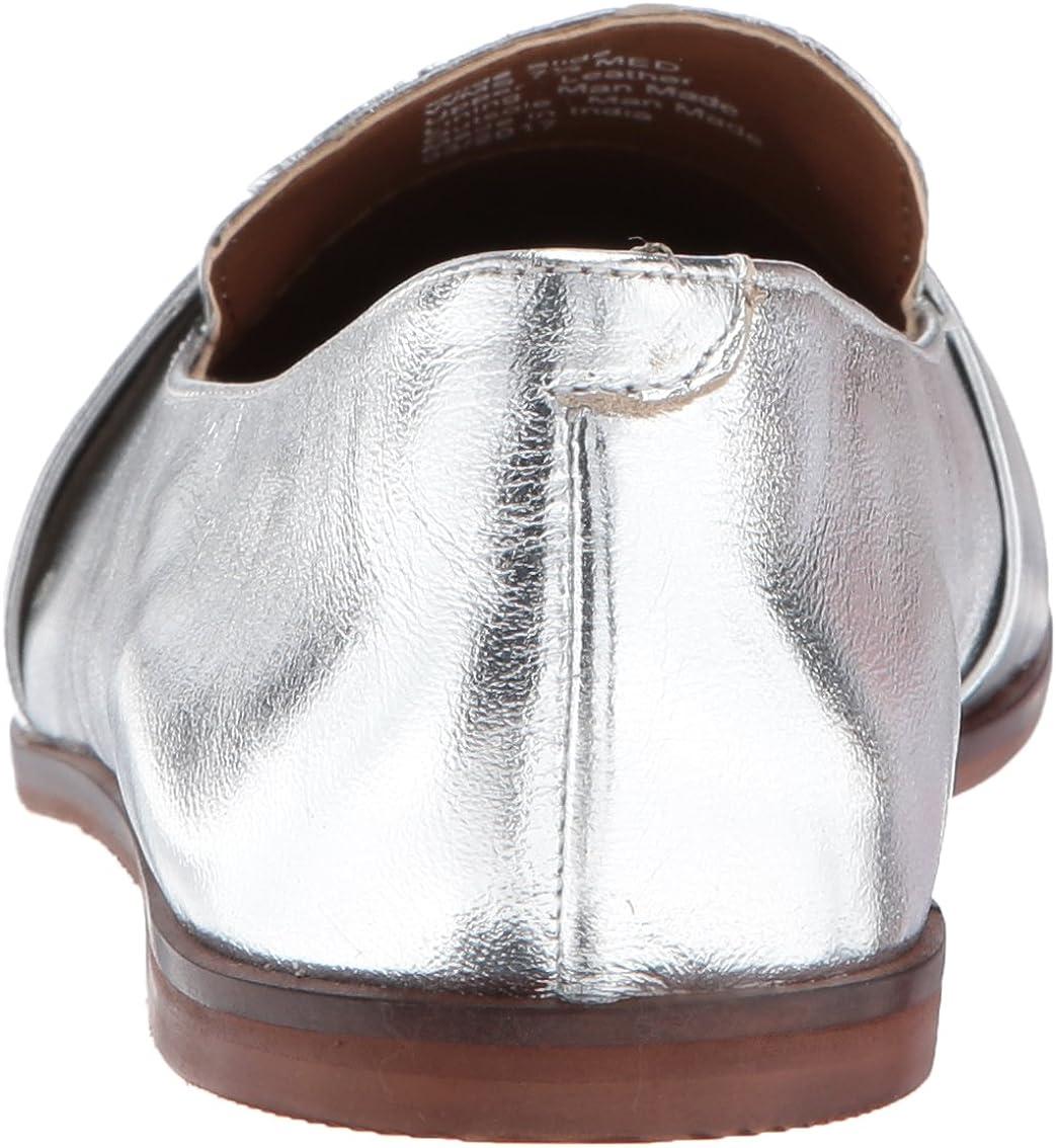 Kenneth Cole REACTION Womens Glide Slide Loafer Flats