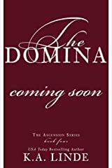 The Domina (Ascension Book 5) Kindle Edition