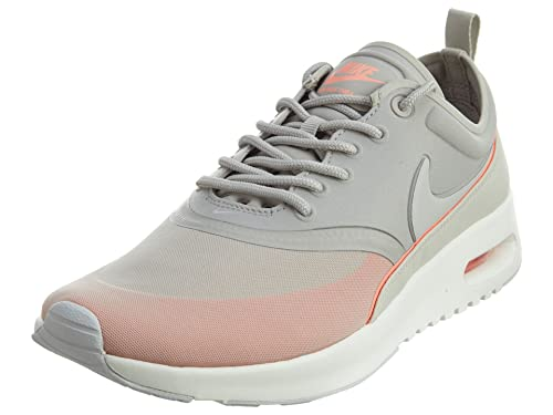 1ed2fc6975 Nike Women's 844926-004 Fitness Shoes Grey: Amazon.co.uk: Shoes & Bags