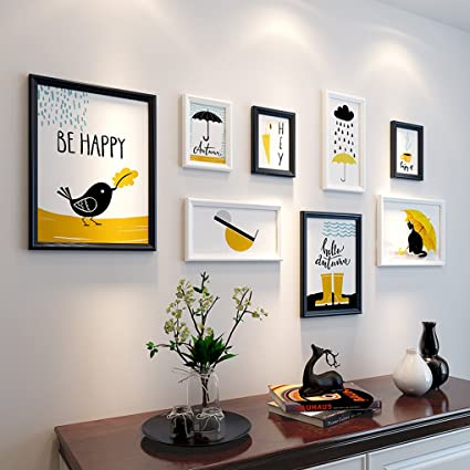 Amazon Com Modern Simple Decorative Paintings Restaurant Mural