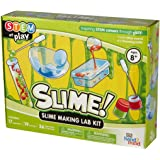 SLIME! Science Kit with 17 Experiments (Ages 8+)