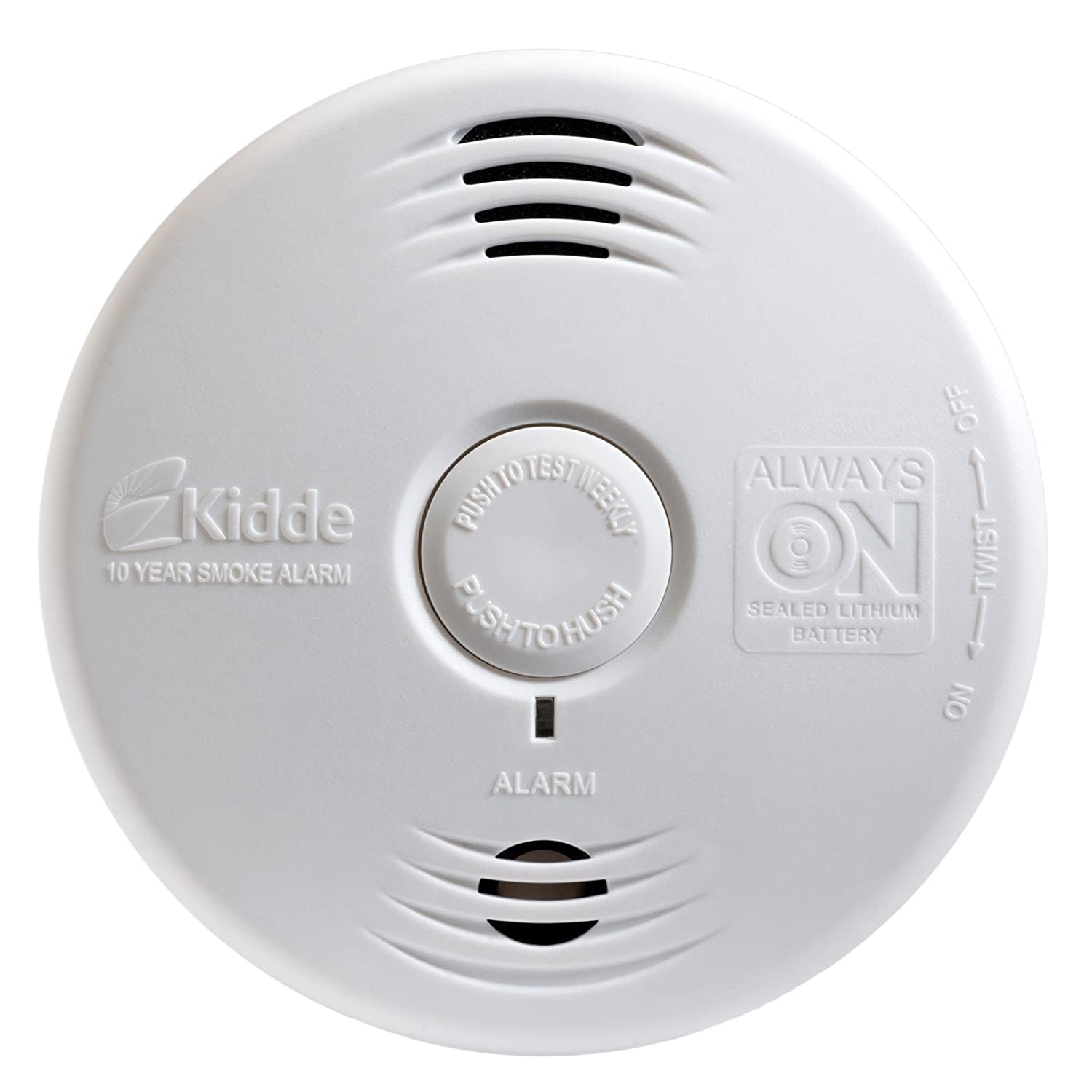 Smoke Detectors Twothirds Of Home Fire Deaths Occur In