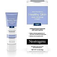 Neutrogena Healthy Skin Anti-Wrinkle Cream Night, 1.4 Oz