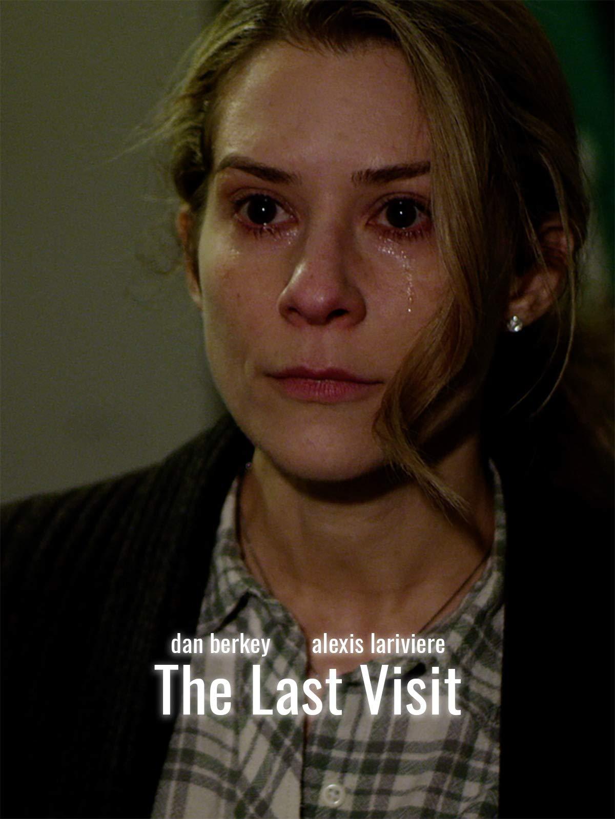 The Last Visit on Amazon Prime Video UK